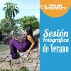 Sesión Fotográfica de Verano – Fotografí