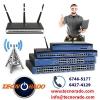 Sistemas de Telefono, Intercom y CCTV