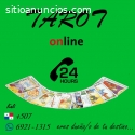 "TAROT online 24/7  ""lecturas y rituales"""