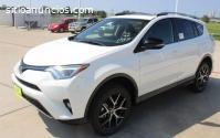 venta 2017 Toyota RAV4 Platinum AWD