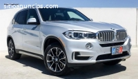 venta 2018 BMW X5 xDrive35d AWD