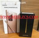 WWW.MTELZCS.COM Samsung Galaxy Note S20