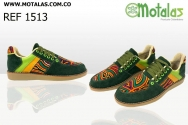 Zapatos Artesanales en Mola Colombia