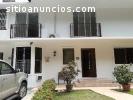 Alquiler Apartamento amoblado Ancon