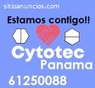 Cytotec Panama Ciudad de Panama