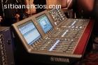 Digitales Mezcladores Behringer Yamaha S