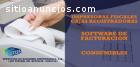 IMPRESORAS FISCALES, FACTURACION
