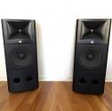 JBL M2 Master Reference Speakers / Studi