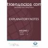 Notas Explicativas del Sistema Armonizad