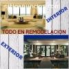 REMODELACION Y ACABADO GENERAL