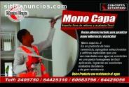 REPELLO PARA PAREDES MONOCAPACRETE