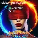 "TAROT online 24/7 ""Amor y abundancia"""