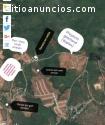 Terreno de 5000mts2 para comercio