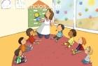 Tutorias a estudiantes de primaria