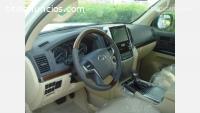 venta 2016 Toyota Land Cruiser 4x4 V8