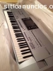 Yamaha Tyros 5 61-key Arranger workstati