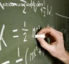 Analisis Matematico Clases Online