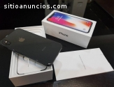 Apple iPhone X 256GB Desbloqueado