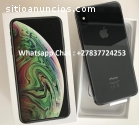 Apple iPhone XS 64GB €500,iPhone XS Max
