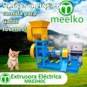 Extrusora Meelko MKED040C