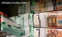 Financiación de dinero