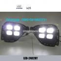 Hyundai IX25 DRL LED Daytime Running Lig