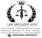 L&B Abogados Asoc