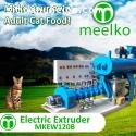 pellets alimentación gatos 30-40kg/h 5.5