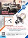 prefiltro de combustible diesel