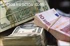 Préstamos personales y Dinero rápido