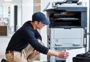 servicio de técnico de fotocopiadoras