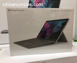 Surface Pro 6 con Type Cover 8gb/128gb