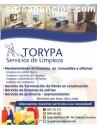 TORYPA Servicio de Limpieza Integral
