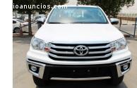 Toyota Hilux GLS 2018