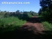 Vendo 10.000 m2 en San Juan del Parana