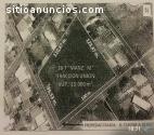 Vendo 10.000 m2 en Sta.Rita -Alto Pna.