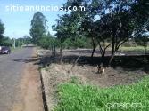 Vendo 4.200 m2 e3n San Juan del Parana