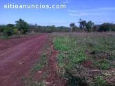 Vendo 4.860 m2 en Cambyreta - Itapua