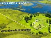 Vendo 615 has. en Gral. Delgado - Itapua