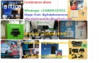 Whatsapp +2348095197651..Sony PS4 500gb,