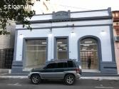 ALQUILER DE LOCAL COMERCIAL CALLE CHILE