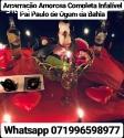 Amarração amorosa Bahia consultas online