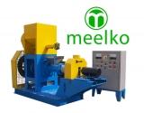 Extrusora Meelko para pellets 180