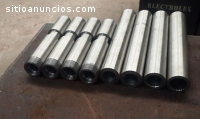 Torneria-Fresado-Metalurgica