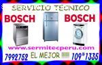 LAVADORA SECADORA BOSCH SERVICIO TECNICO