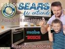 IN aTE/SERVICIO TECNICO DE COCINAS BOSCH