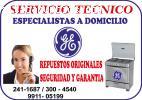 2411687 general electric COCINAS