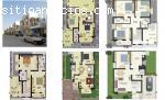 diseño de viviendas o comercios