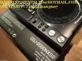 2x Pioneer CDJ-2000NXS2 y DJM-900NXS2