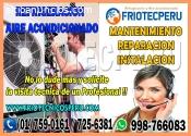 7256381-INSTALACION AIRE ACONDICIONADO
